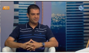 Kassai Viktor a DigiSportnak nyilatkozott - VIDEÓVAL