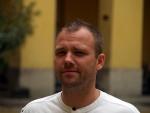 Benkő Tamás, MLSZ Pest megyei igazgató