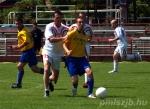 Németh Keve küzdött, gólt szerzett - de ez is kevés volt