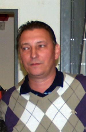 Török Károly volt FIFA futsal játékvezető