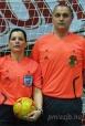 GYORSHÍR - Ismét nemes feladatok futsal játékvezetőinknek