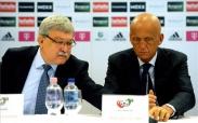 Futballfórum - Csányi: négy év alatt hat világversenyes részvétel a cél